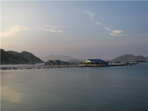 Chùm ảnh du lịch: Đảo Bình Ba, điểm đến 'vàng' cho giới trẻ dịp lễ 2/9