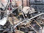 Nguyên nhân bất ngờ của vụ cháy nhà làm 6 người chết tại Cà Mau