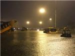 Làm gì để sân bay Tân Sơn Nhất thoát ngập khi mưa lớn?