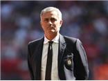 Mourinho vừa xử lý tình huống hay tuyệt đỉnh ở Man United