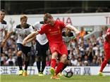 ĐẶC BIỆT: Juergen Klopp không dám nhìn Milner sút 11m ghi bàn cho Liverpool
