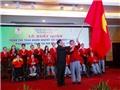 Đoàn Thể thao người khuyết tật Việt Nam xuất quân tham dự Paralympic 2016: Cảm hứng Hoàng Xuân Vinh!