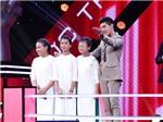 Giọng hát Việt nhí: Noo Phước Thịnh đau đầu, cầu cứu Đông Nhi