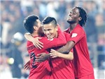 Vòng 23 V-League: Hải Phòng thua 2-3 trước Cần Thơ
