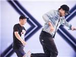 Bi Rain khoe vũ đạo điêu luyện tại tổng duyệt Hoa hậu Việt Nam