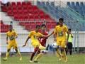 SLNA rời VCK U15, bóng đá xứ Nghệ một năm thất bát