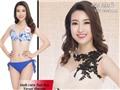 Những 'chỉ số hấp dẫn' của Tân hoa hậu Việt Nam 2016 Đỗ Mỹ Linh
