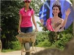 Ngẫm từ triết lý 'làm việc hết mình và tận hưởng' của tân Hoa hậu Đỗ Mỹ Linh