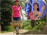 Ngẫm từ triết lý 'làm việc hết mình' và 'tận hưởng' của tân Hoa hậu Đỗ Mỹ Linh