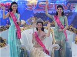 Cộng đồng mạng 'dậy sóng' trước nhan sắc và ứng xử của Hoa hậu Đỗ Mỹ Linh