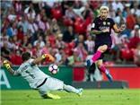 ĐIỂM NHẤN Bilbao 0-1 Barca: Nhọc nhằn nhưng xứng đáng. Messi vẫn là số 1