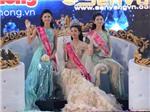 Nhìn lại Hoa hậu Việt Nam 2016: Đỗ Mỹ Linh đã vượt Thanh Tú 'siêu vòng 3'