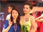 Hoa hậu Đỗ Mỹ Linh: 'Ngoài đời, Kỳ Duyên là cô gái năng động và rất đặc biệt'
