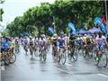 Bia Hà Nội tiếp tục song hành cùng giải xe đạp Hà Nội mở rộng