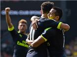 Arsene Wenger đang sở hữu một đội hình 'đáng gờm'