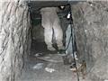 Tội phạm đào hầm xuyên biên giới Mexico - Mỹ