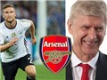 CẬP NHẬT tối 29/8: Mustafi được xác nhận tới Arsenal. Man United sẽ không bán 'người thừa'