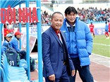 Chủ tịch Phạm Thanh Hùng: 'Ước gì V-League dừng luôn để Than Quảng Ninh vô địch'