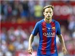 Ivan Rakitic: Người thổi lửa chiến thắng của Barcelona