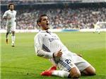 Zidane tin Morata sẽ không dừng lại