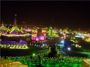 10 lễ hội đặc sắc bạn không thể bỏ qua khi đến Trung Quốc