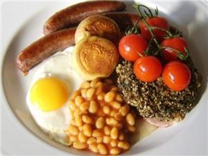 Quán tốt - Món ngon: Những món ăn bình dân cực hấp dẫn ở Scotland