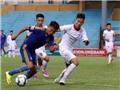 Play-off Viettel - Nam Định: Những biểu tượng không thất truyền