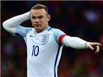NÓNG: Wayne Rooney chia tay đội tuyển Anh sau World Cup 2018
