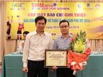 Giải bóng chuyền nữ số 1 châu Á đến Việt Nam