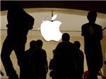 Trốn thuế, Apple bị mức án phạt cao nhất lịch sử EU