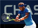 Rafael Nadal bước ra từ bóng tối