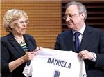 Bị đòi nợ 18,4 triệu euro, Real quyết không trả