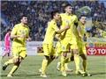 Cuộc đua đến chức vô địch V-League 2016: Chuyện của Than Quảng Ninh và Hà Nội T&T