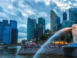 Singapore, Malaysia - 'cặp đôi hoàn hảo' cho dịp 2/9