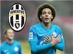 Có Witsel lẫn Cuadrado, Juventus như 'hổ thêm cánh' ở Serie A