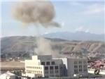 Lộ diện nghi phạm đánh bom sứ quán Trung Quốc ở Kyrgyzstan