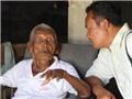 Cụ ông 145 tuổi tiết lộ bí quyết sống thọ là sự kiên nhẫn