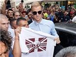 Cộng đồng mạng cười nhạo vụ chuyển nhượng Joe Hart tới Torino