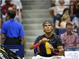 Tennis ngày 31/8: Djokovic dính chấn thương; Kyrgios sẽ giải nghệ nếu chiến thắng tại US Open