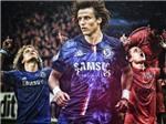 Cộng đồng mạng SỐC khi biết Chelsea muốn mua lại David Luiz