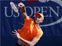 Tay vợt 37 tuổi phá sâu kỷ lục tồn tại 17 năm ở US Open