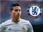 CẬP NHẬT tin tối 31/8: Mourinho 'nổi đóa' với Schweinsteiger. Chelsea quyết mua James Rodriguez