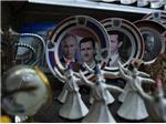 Bí mật về khu bếp Điện Kremlin của Tổng thống Nga Putin