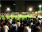 Giải bóng đá mini phong trào toàn quốc 2016 - Cúp bia Sài Gòn: 32 đội bóng tham dự Cúp bia Sài Gòn khu vực Vĩnh Long