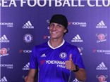 David Luiz CHÍNH THỨC trở lại Chelsea, ký hợp đồng 3 năm