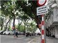 Hôm nay, Hà Nội chính thức có phố đi bộ quanh Hồ Gươm