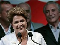 Thượng viện Brazil chính thức phế truất Tổng thống Rousseff