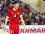 Công Vinh bảo vệ VFF, xem trực tiếp Futsal World Cup trên K+