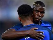Pogba có thể giúp Martial hồi sinh ở Man United