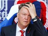 Ngay cả tuyển Bỉ cũng từ chối Louis van Gaal vì quá nhàm chán